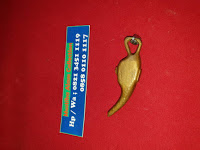 Amulet Teko Aladin