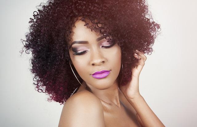 3 feil som du ikke bør shrug av, hvis du mister hår