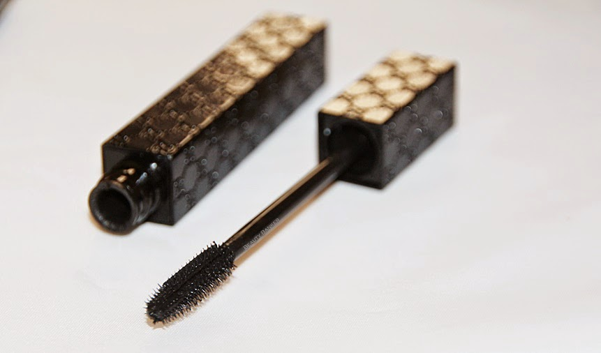 GUCCI Opulent Volume Mascara in Iconic Black