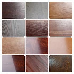 Diffe Types Of Laminate Flooring