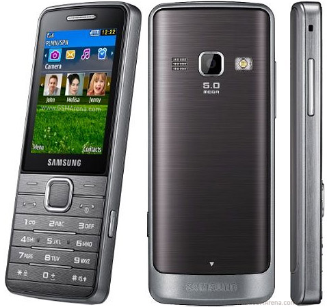 Berita Teknologi Terkini Harga Dan Spesifikasi Handphone Terbaru Spesifikasi Hp Samsung S5610