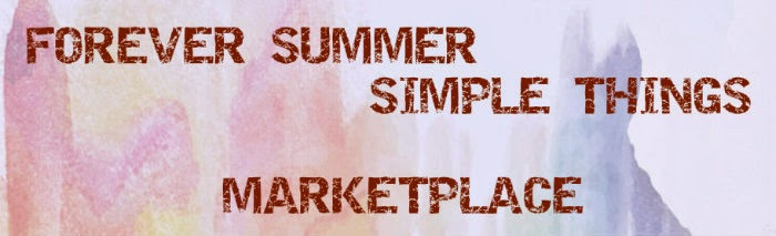 FOREVER SUMMER and SIMPLE THINGS at the MARKETPLACE