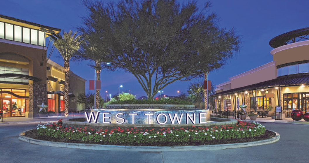 El paso development news west towne marketplace to for New homes el paso tx west side