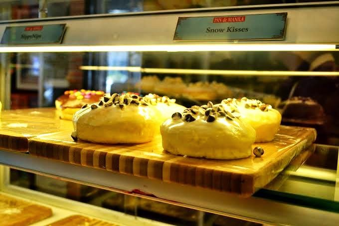 Manila Shopper Pan De Donut The True Pinoy Doughnut