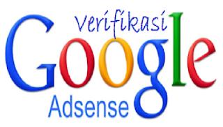 Cara Memasukan Atau Verifikasi PIN Google Adsense