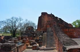 Nalanda Mahavihhar (University of Nalanda)