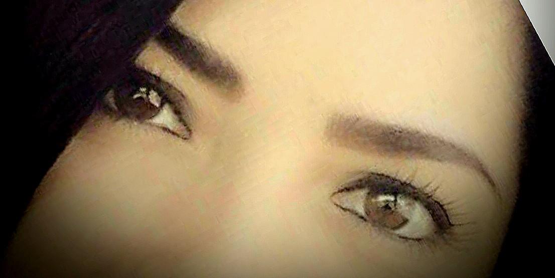 Un Poeta Loco Ojos Bonitos