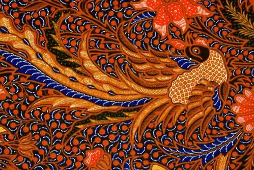 Ragam Budaya Macam Macam Batik Indonesia