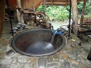 Csán Kárpátalja üst fürdés egészség gyógy turizmus
