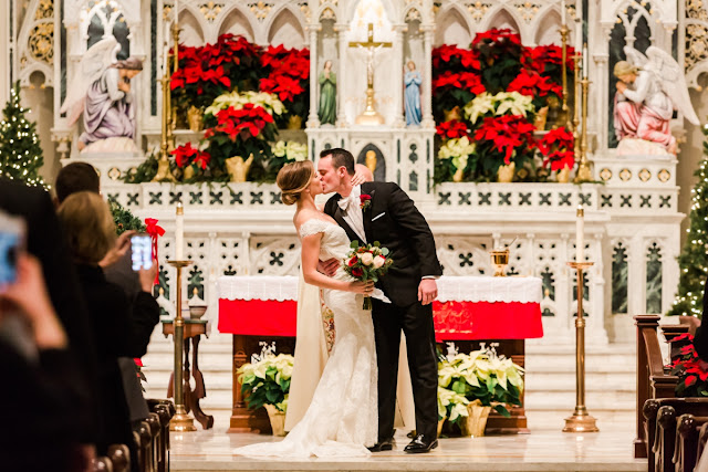 Annapolis, MD Wedding Photography by Heather Ryan Photography