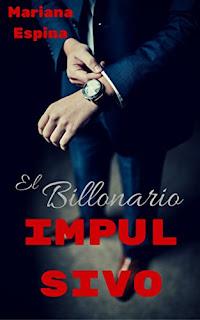 El Billonario Impulsivo PDF