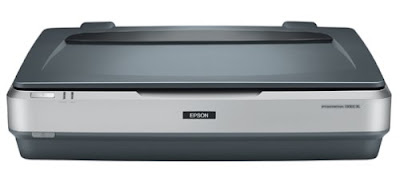 Epson Expression 10000XL Driver Download