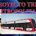 #Tren #Metropolitano de #Cochabamba tiene nuevas fechas para su construcción