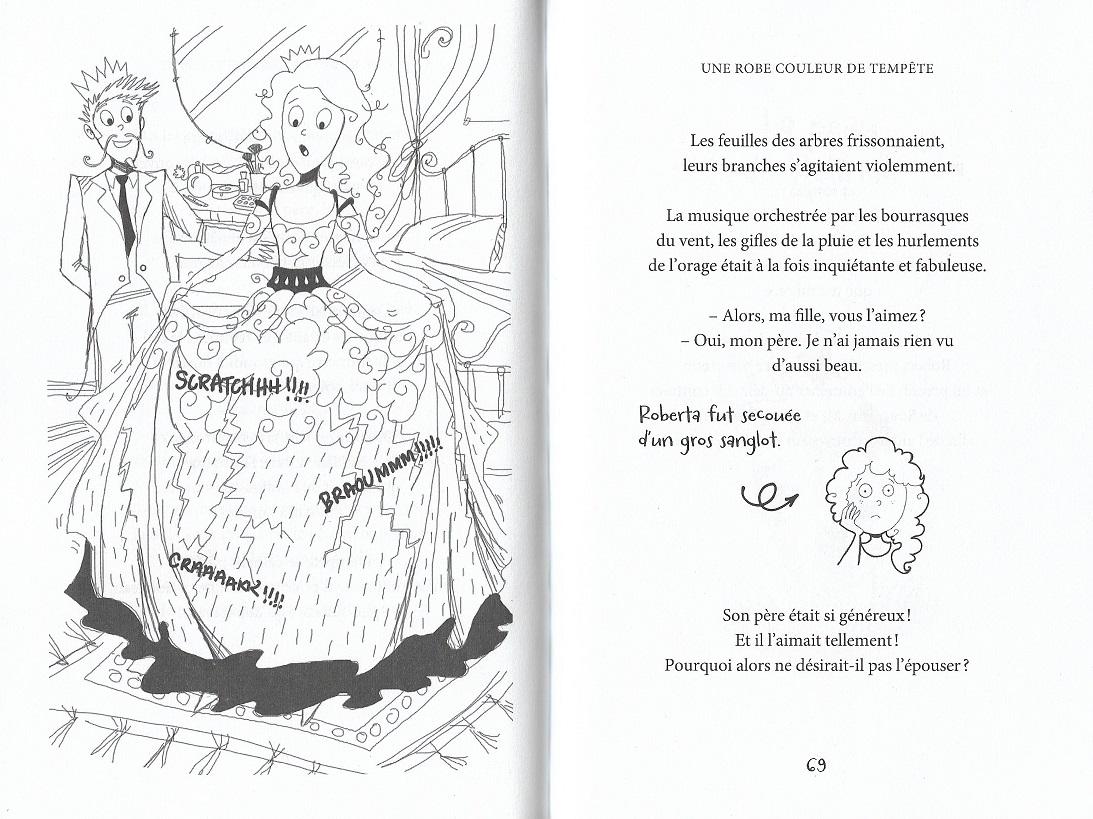 Au Boulevard Du Livre Le Coin Des Enfants Un Conte