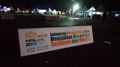 Insurance Festival 2016