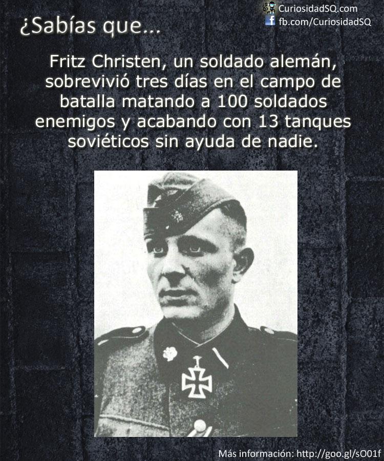 Fritz Christen
