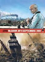 Mc CURRY, NY 11 SEPTIEMBRE 2001