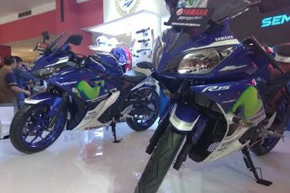 Yamaha Rilis 4 Motor Livery Movistar Versi Anyar Apa Saja?
