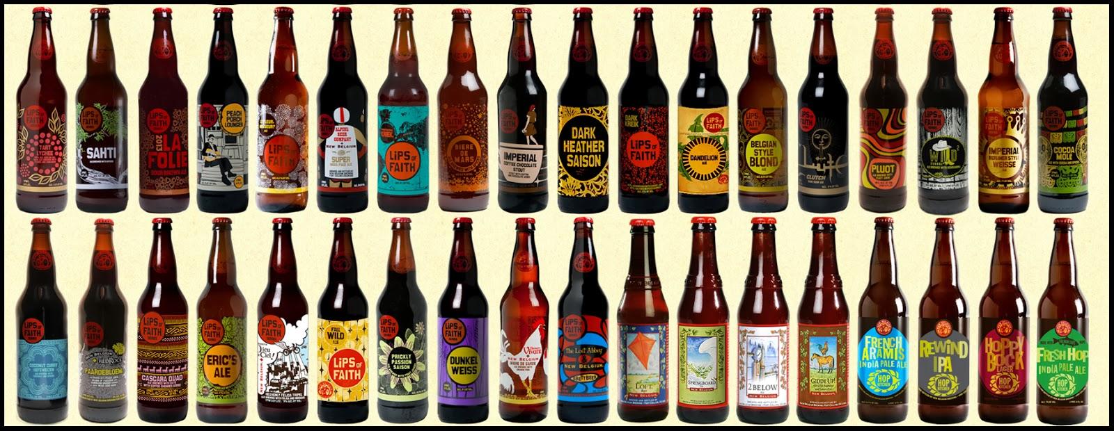 Beer Bottles Raleigh Nc