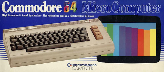 240in1 Commodore 64 Launcher