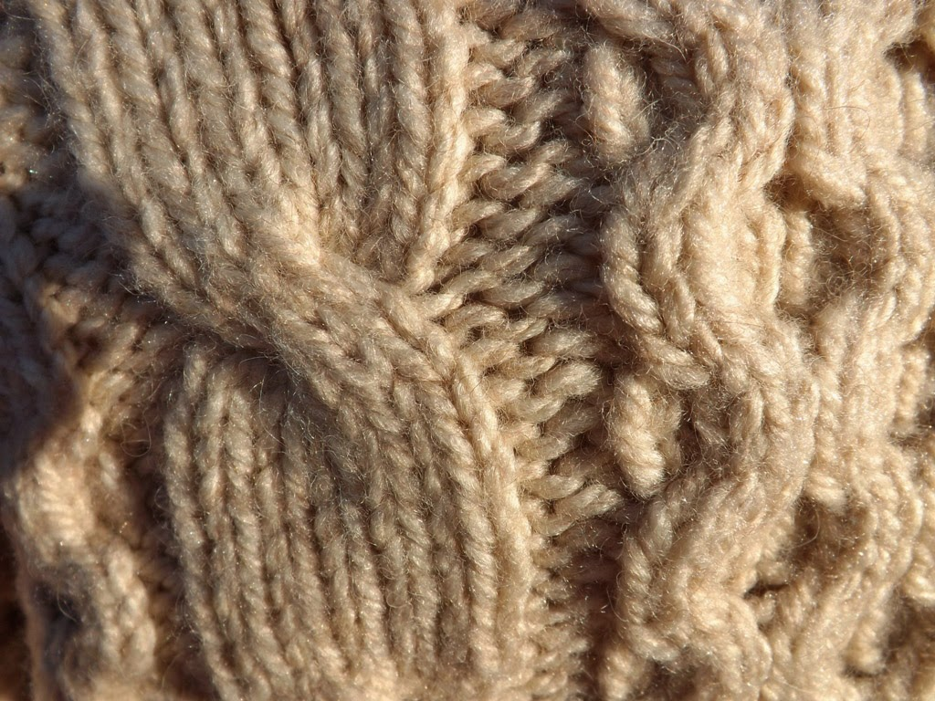 Aran Vest Knitting Pattern : MARIETTES BACK TO BASICS: {My Hand Knitted Irish Aran Men ...