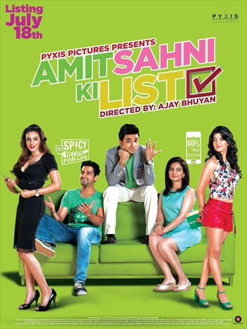 Amit Sahni Ki List 2014 Hindi Movie Download