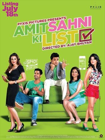 Amit Sahni Ki List 2014 Hindi Movie Download