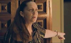O Sétimo Guardião: Escondia tudo: Isabela Garcia já sabia que era a assassina de Serro Azul