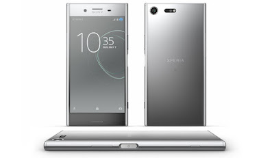 Smartphone Xperia XZ Premium