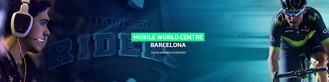 Come and play sports with Telefonica, and take on the best!