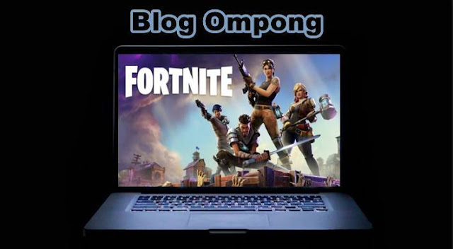 Free Fortnite Accounts With Skins by Blog Ompong