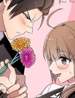 Kowamote Kokosei to Jimiko-san
