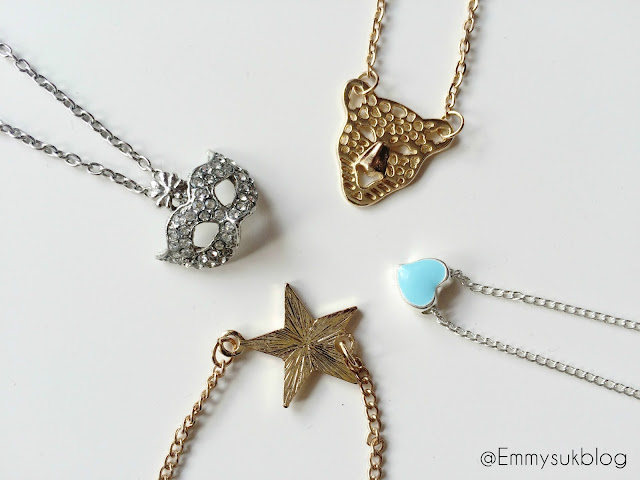 Pretty Jewellery with Born Pretty Store