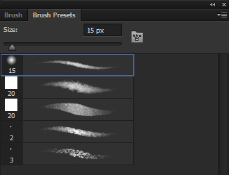 SKETCHYFUN: New Pencil Brushes!