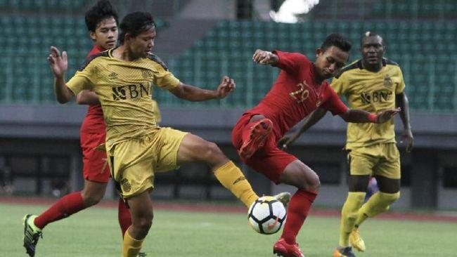 Rekor Pertemuan Timnas Indonesia U-22 Vs Myanmar Di Piala AFF 2019