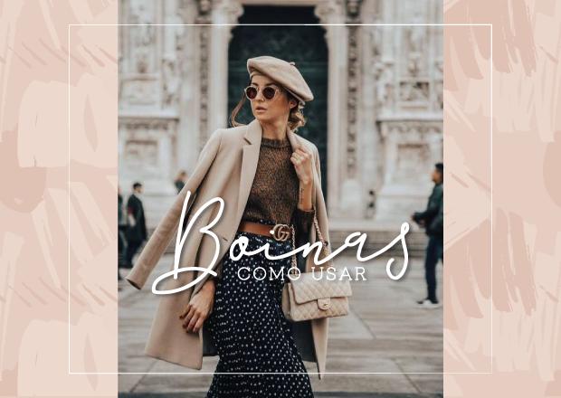 Como usar boina, a volta da boina, como usar quepe, beret, moda retrô, moda vintage