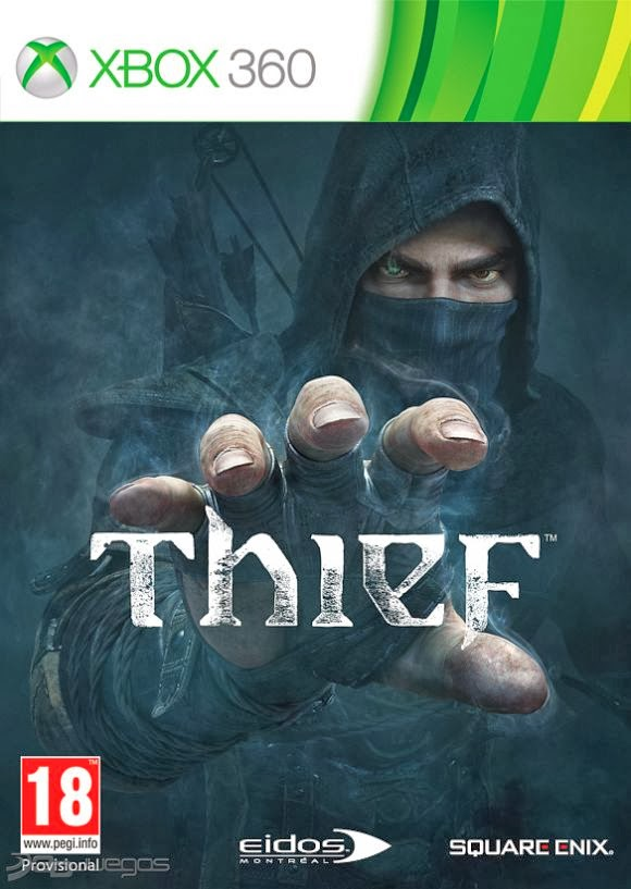 Thief XBOX 360 ESPAÑOL