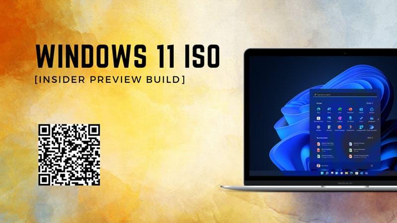How to download Windows 11 ISO (Offline Installer)