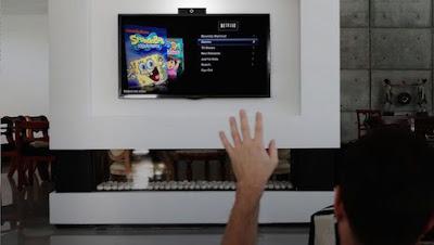 Come controllare TV con gesti: nuova tecnologia