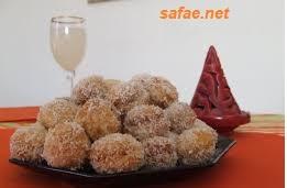 حلوى لذيذة richbond