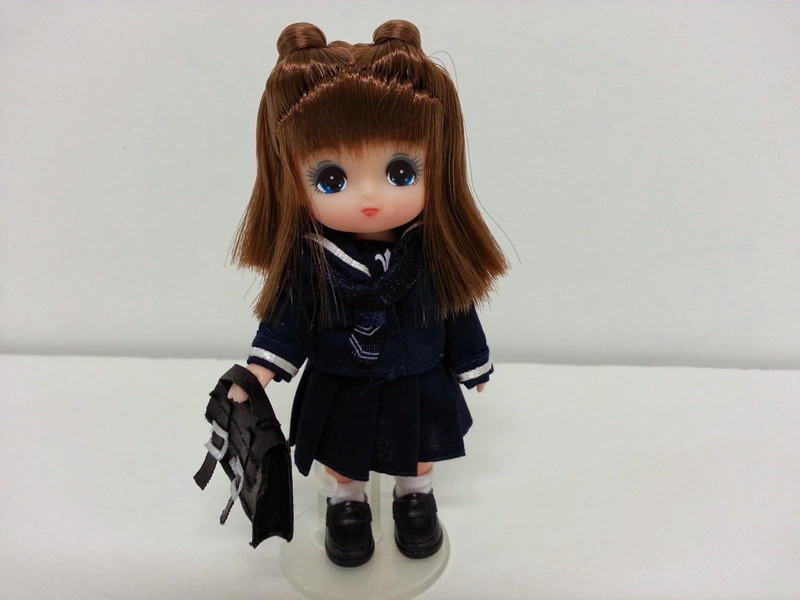 Jane Ch 233 Rie Petit Jenny Dolls