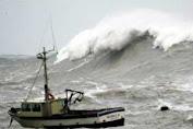 1 Dari 8 Orang Tewas Dalam Kecelakaan Laut,Tenggelamnya Kapal Nelayan Selayar