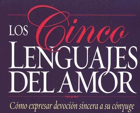 Los 5 lenguajes del amor edicion para hombres pdf [PUNIQRANDLINE-(au-dating-names.txt) 63
