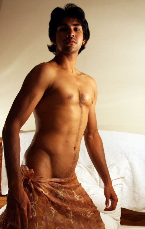 uncut indian guys