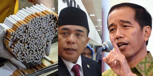 DPR Setuju Harga Rokok Rp 50 Ribu, Bulan Depan Sah Diberlakukan!!! bantu sebar luaskan agar yang lain tahu