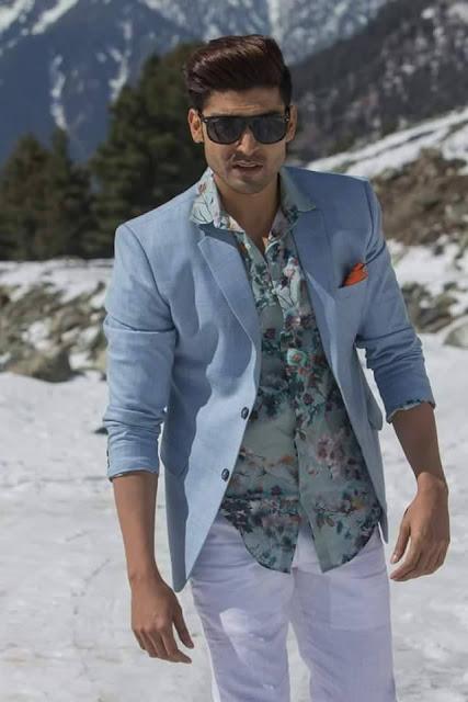Gurmeet Choudhary aka Yash