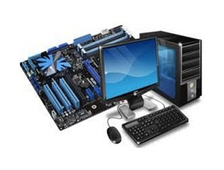 Cara servis komponen komputer/pc/laptop