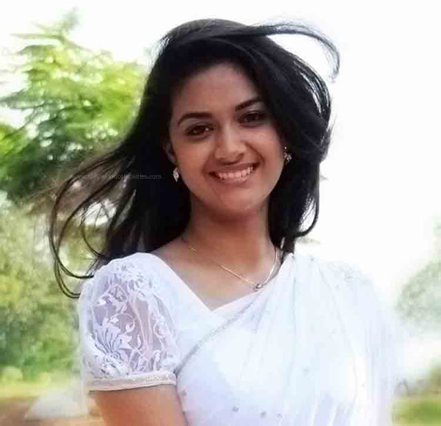 Keerthy Suresh Confirmed For Savithri's Biopic