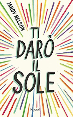Image result for ti darò il sole