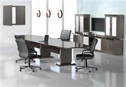 Professional Boardroom